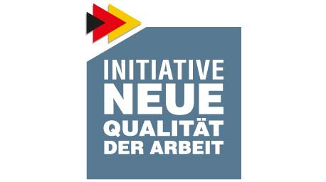 Initiative Neuer Qualität der Arbeit